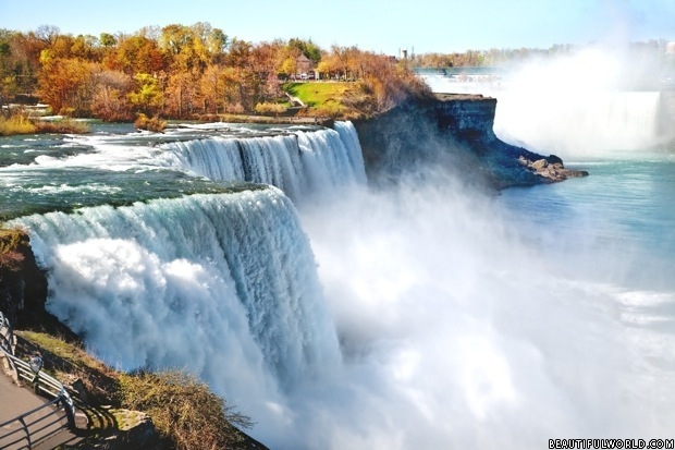 american-side-of-niagara-falls