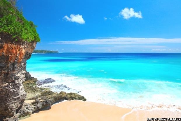beach-bali-indonesia
