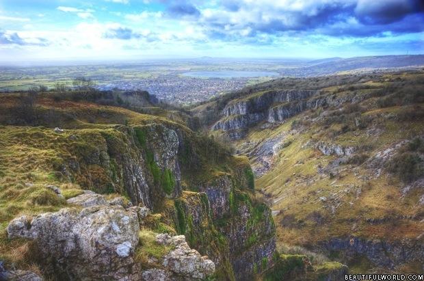 cheddar-gorge