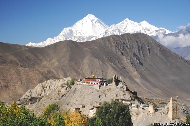 dhaulagiri-mountain