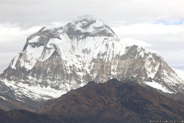 dhaulagiri-peak