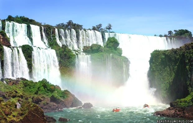 iguazu-waterfall