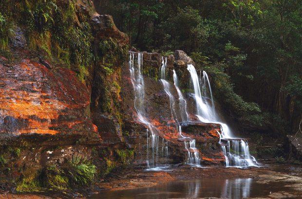 katoomba-falls-australia