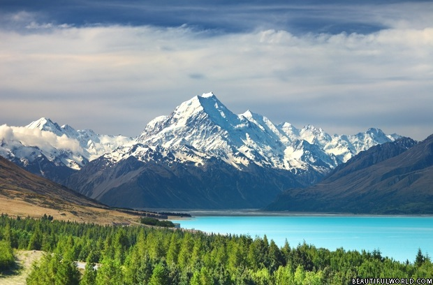 mount-cook-lake-pukaki