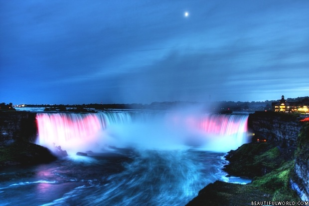 niagara-falls-lights