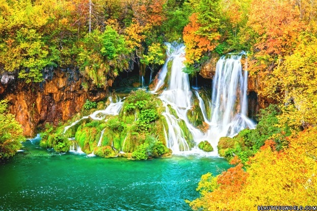 plitvice-lakes-autumn
