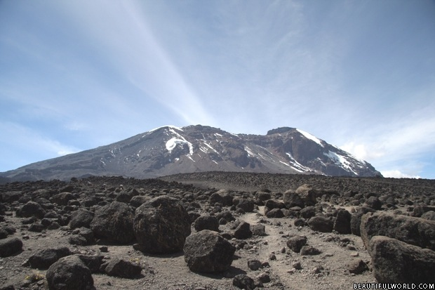 summit-of-mount-kilimanjaro