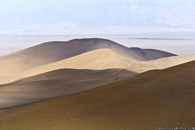 taklamakan-desert