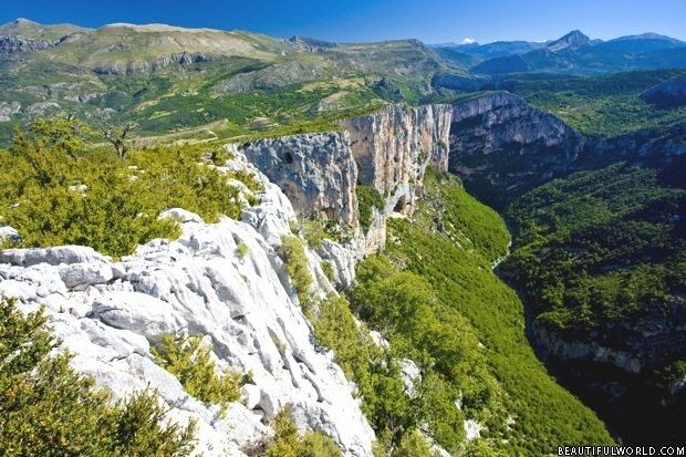 the-verdon-gorge