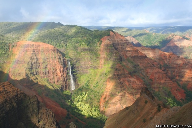 waterfall-in-waimea-canyon