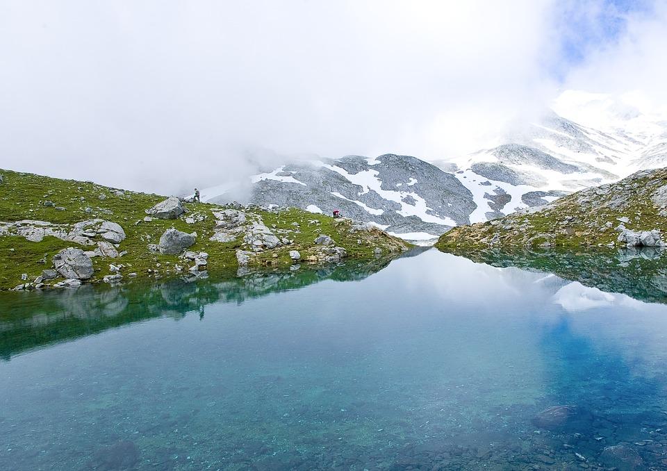 Picos de Europa Lake