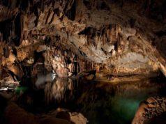 Puerto Princesa Caves