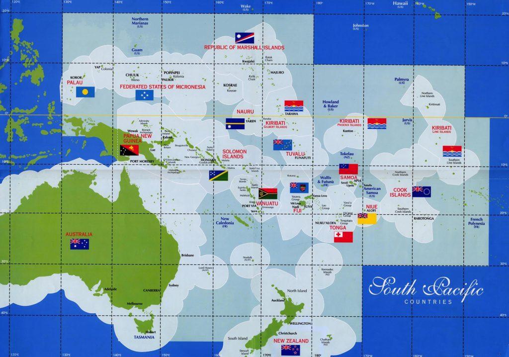 Fiji Facts Information Beautiful World Travel Guide