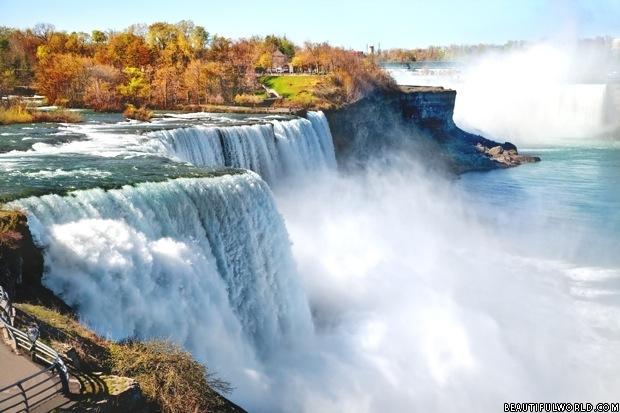 american-side-of-niagara-falls