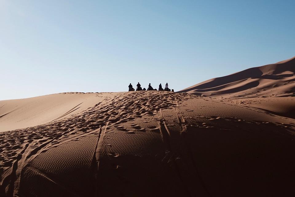 arabian-desert