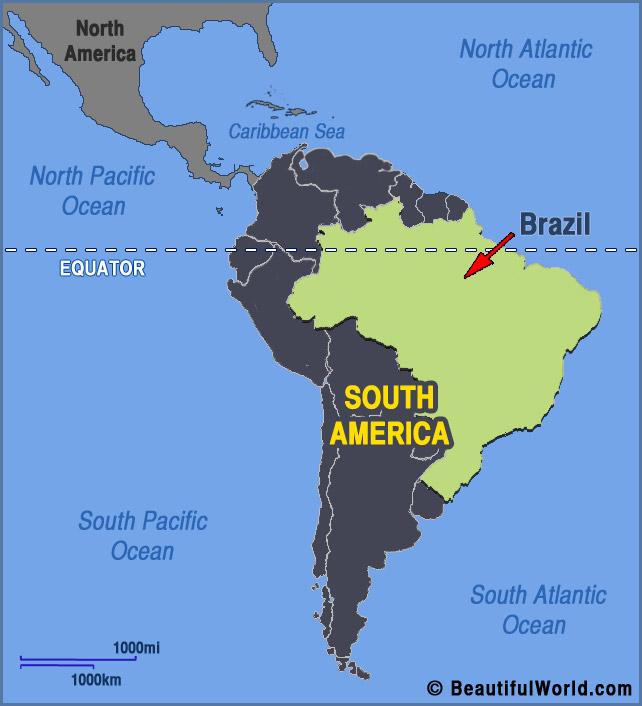 brazil-south-america-map