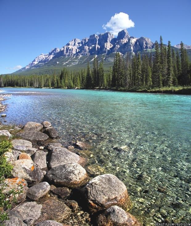 castle-mountain-canada