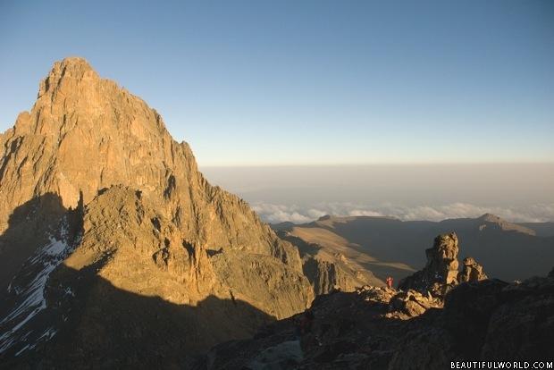 climbing-mount-kenya