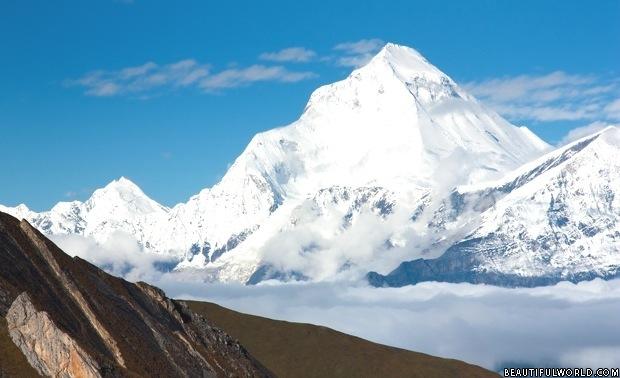 dhaulagiri-nepal