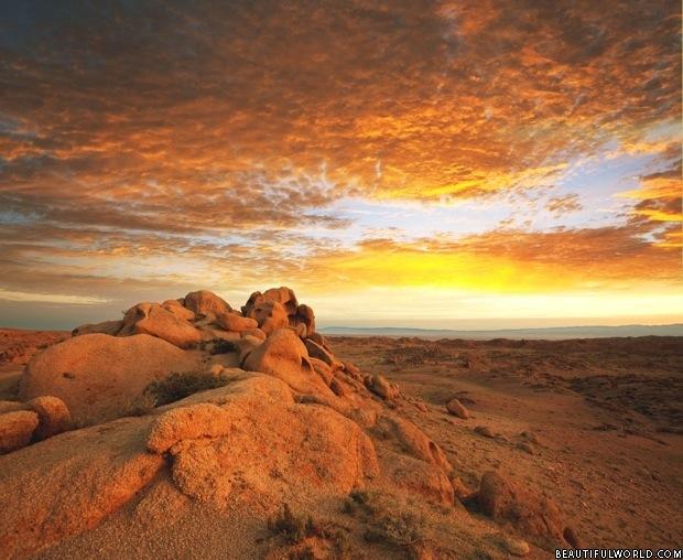 gobi-desert-sunrise