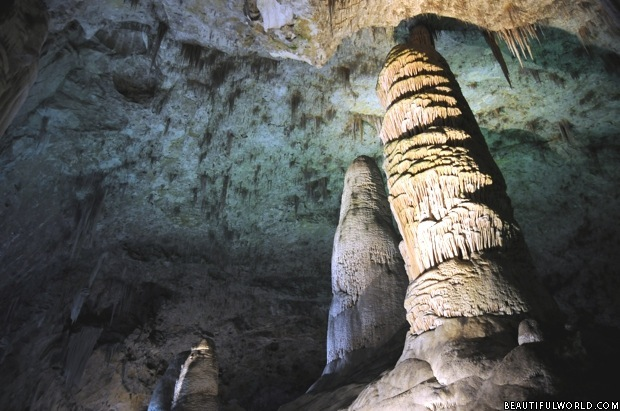 Carlsbad Caverns Facts Information Beautiful World Travel Guide