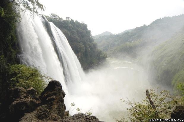 huangguoshu-falls-china