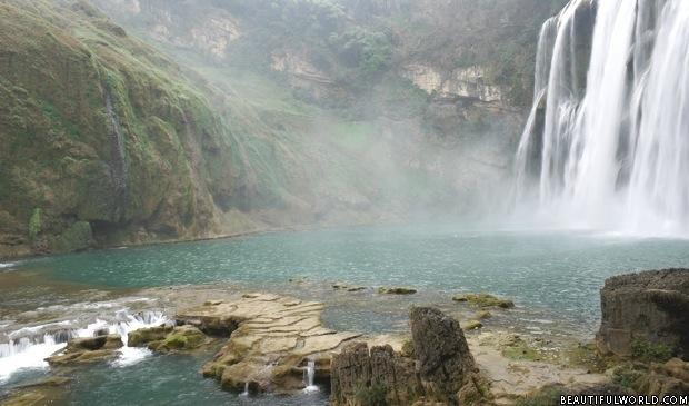 huangguoshu-waterfall-china