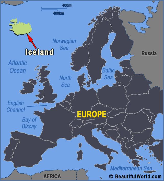 iceland-europe-map
