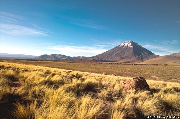 licancabur-volcano
