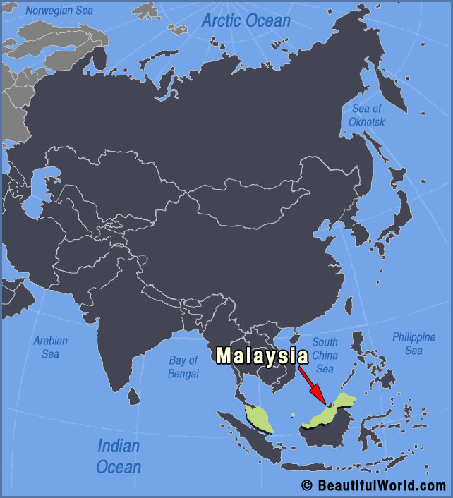 Malaysia Country: Facts & Information