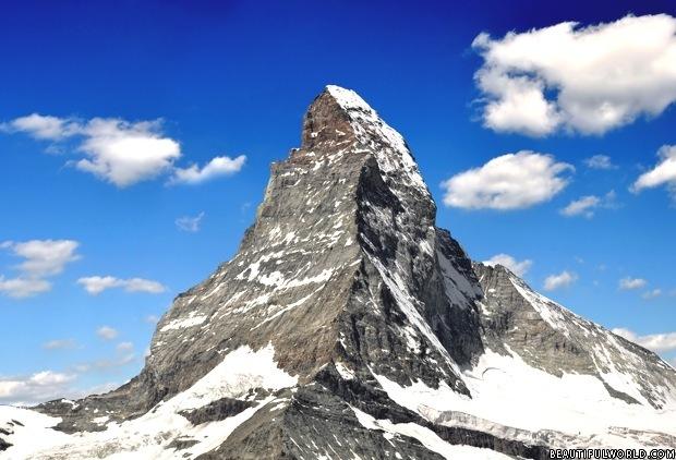 matterhorn-peak