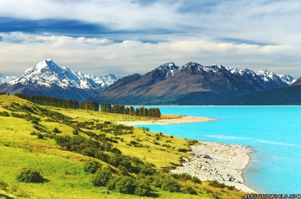 Mount Cook F... Kailash