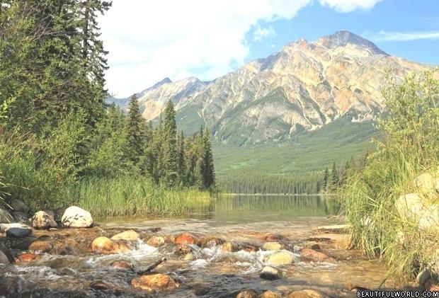 river-banff-national-park