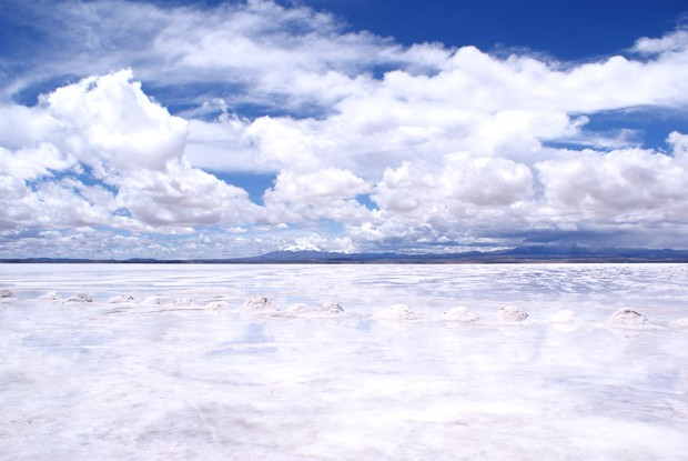 Salar De Uyuni Facts Amp Information Bolivia When To