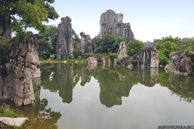 stone-forest-national-park-china