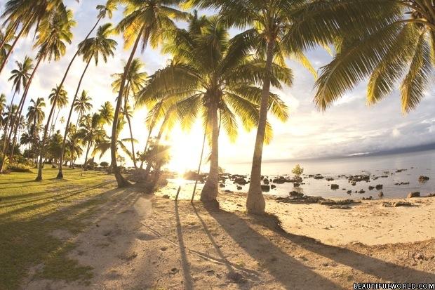 sunset-on-beach-fiji
