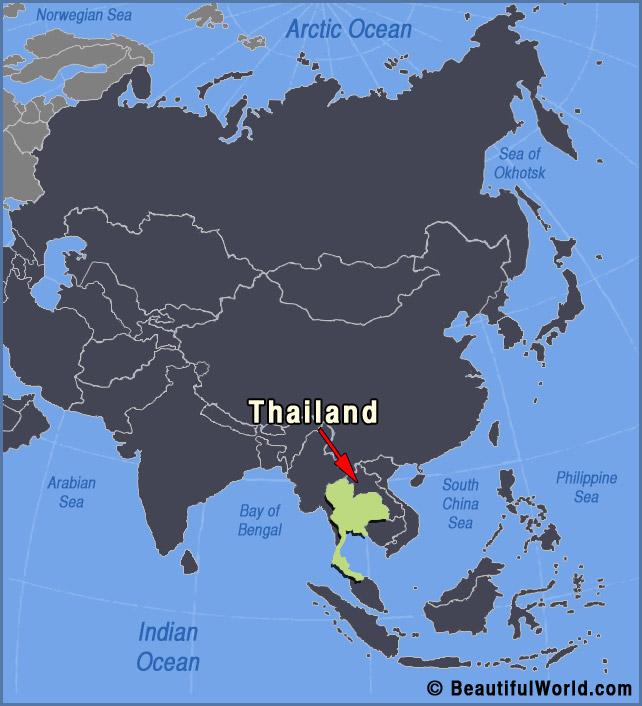 thailand-map