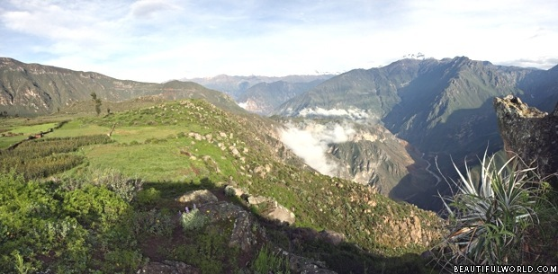 the-colca-canyon