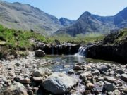 Isle of Skye Fairy Pools