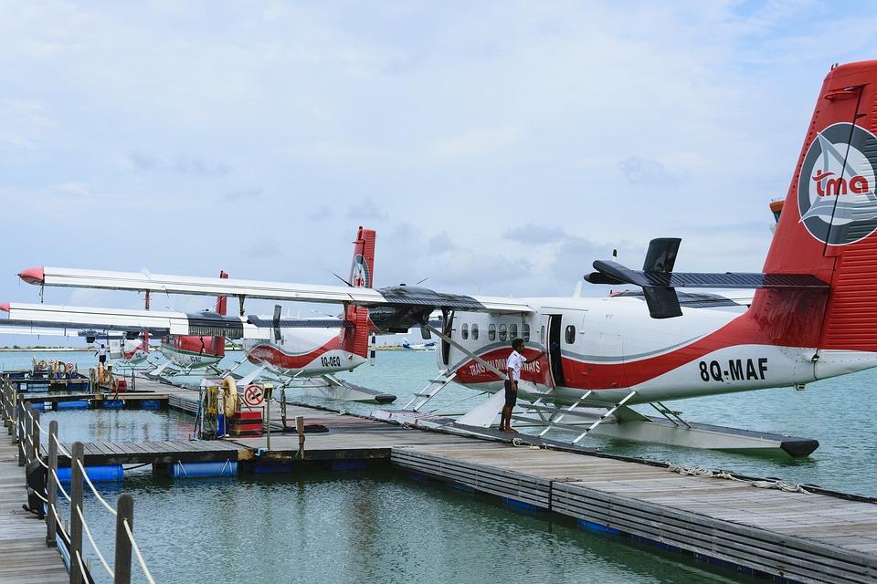 Maldivian Seaplanes