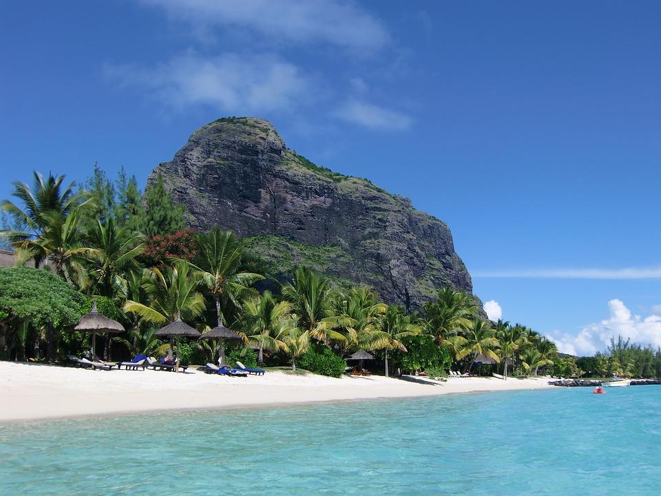 Lemorne Mauritius