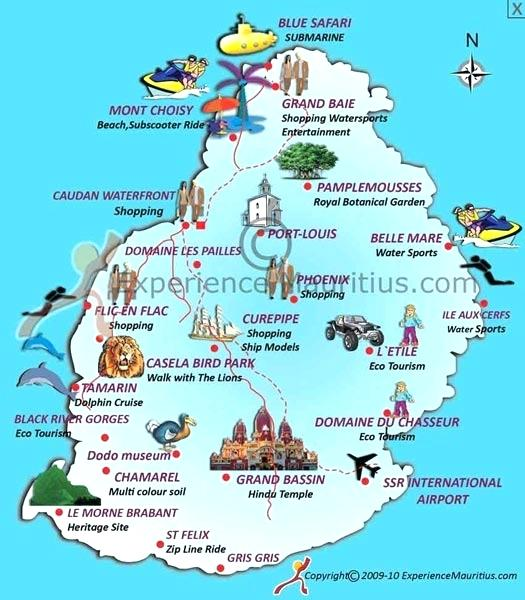 Mauritius Facts Information Beautiful World Travel Guide