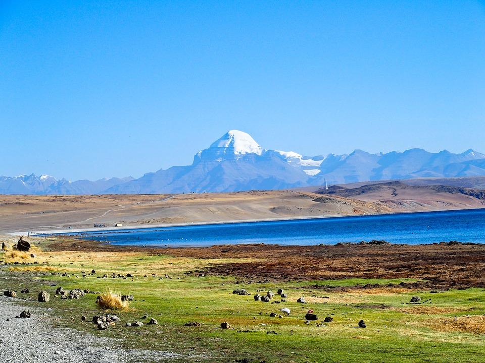 Mount Kailash Facts Amp Information Beautiful World Travel