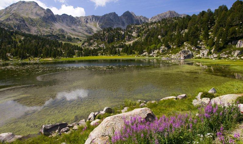 Andorra Grau Roig