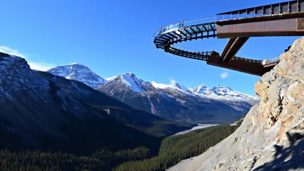 Jasper Sky Walk