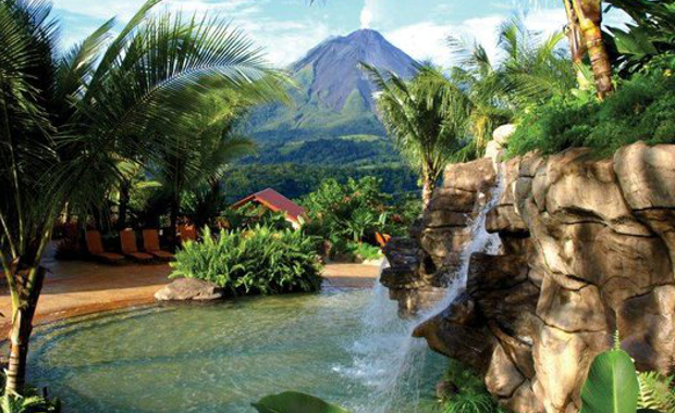 Arenal Accommodation