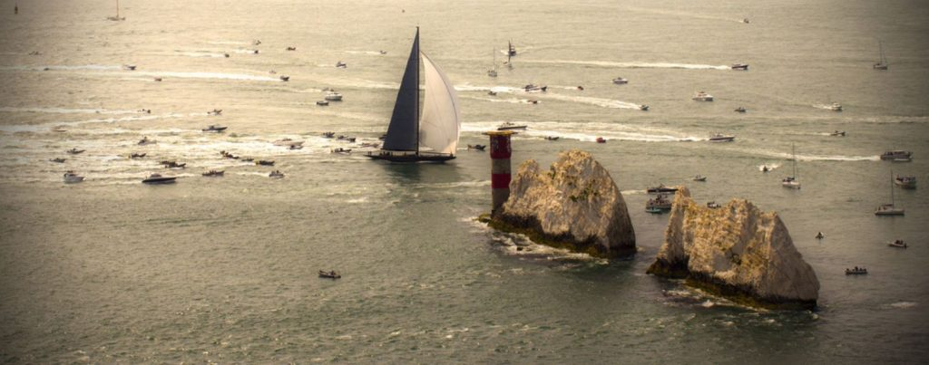 The Round the Island Race